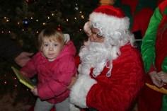 Coaldale Holiday Tree Lighting, Via C.H.O.S.E., Borough Hall, Coaldale, 11-29-2015 (62)