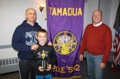 Elks Hoop Shoot Winners, Tamaqua Elks Lodge BPOE 592, Tamaqua, 11-23-2015 (49)