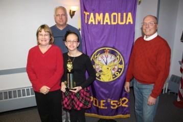 Elks Hoop Shoot Winners, Tamaqua Elks Lodge BPOE 592, Tamaqua, 11-23-2015 (54)