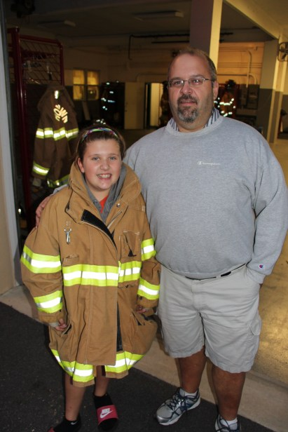 Fire Prevention and Awareness, Open House, Hometown Fire Company, Hometown, 10-6-2015 (41)