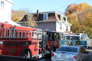 House Fire, 208 Biddle Street, Tamaqua, 11-4-2015 (80)