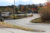 Liquidation Notice in front of South Tamaqua Coal Pockets, West Penn, 10-18-2015 (9)