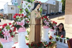Little Flower Shower of Roses, Our Lady of Mount Carmel Church, Nesquehoning (152)
