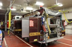 Open House, Fire Prevention Awareness, McAdoo Fire Company, McAdoo, 10-7-2015 (47)