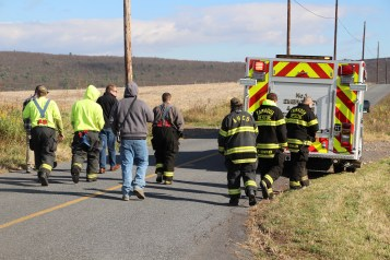 Power Lines Over Vehicle, Shady Lane, Walker Township, 11-13-2015 (48)