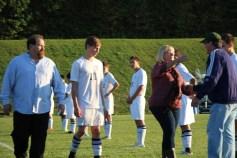 Tamaqua Soccer Senior Recognition, Soccer Field, Tamaqua Area High School, Tamaqua, 10-7-2015 (4)