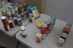 Tamaqua Troop, Pack, 777, Collecting, Sorting, Donations, Salvation Army, Tamaqua, 11-14-2015 (37)
