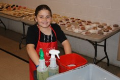 Thanksgiving Day Meal, Deliveries, Tamaqua Salvation Army, Tamaqua, 11-26-2015 (202)