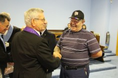 Veterans Appreciation Program, Tamaqua Masonic Lodge, Hometown, 11-18-2015 (66)
