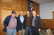 Veterans Appreciation Program, Tamaqua Masonic Lodge, Hometown, 11-18-2015 (663)