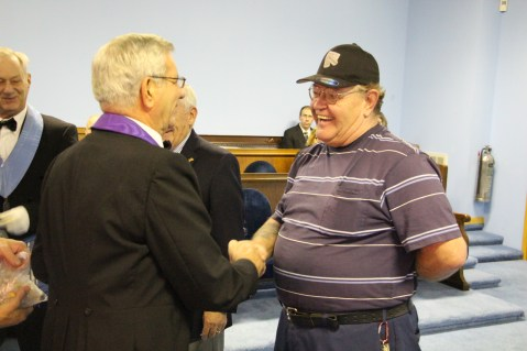 Veterans Appreciation Program, Tamaqua Masonic Lodge, Hometown, 11-18-2015 (67)
