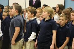 Veterans Day Program, TASD, West Penn Elementary School, West Penn, 11-12-2015 (142)