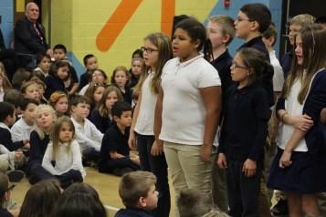 Veterans Day Program, TASD, West Penn Elementary School, West Penn, 11-12-2015 (148)