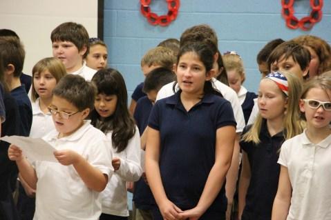 Veterans Day Program, TASD, West Penn Elementary School, West Penn, 11-12-2015 (185)