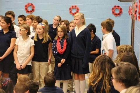 Veterans Day Program, TASD, West Penn Elementary School, West Penn, 11-12-2015 (196)