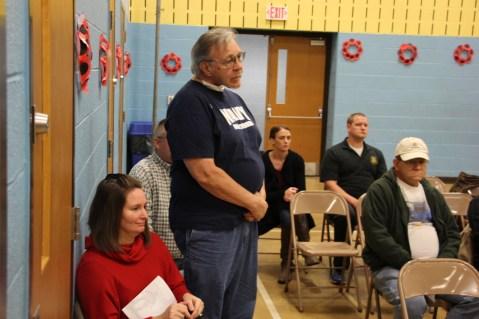 Veterans Day Program, TASD, West Penn Elementary School, West Penn, 11-12-2015 (24)