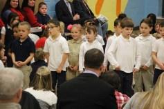 Veterans Day Program, TASD, West Penn Elementary School, West Penn, 11-12-2015 (5)