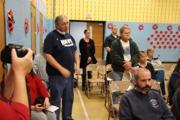 Veterans Day Program, TASD, West Penn Elementary School, West Penn, 11-12-2015 (55)