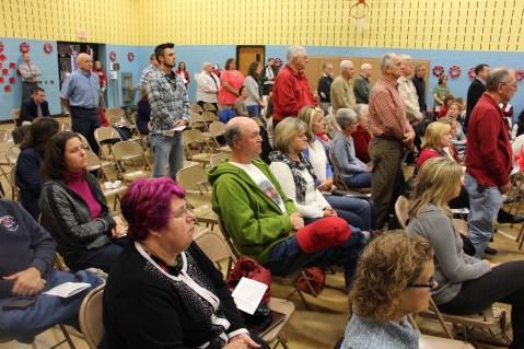 Veterans Day Program, TASD, West Penn Elementary School, West Penn, 11-12-2015 (56)