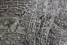 Aerial Photograph of Tamaqua, Borough Hall, Tamaqua, 1970s (50)