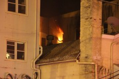 Apartment Building Fire, 45 West Broad Street, Tamaqua, 12-19-2015 (20)
