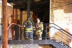 Apartment Building Fire, 45 West Broad Street, Tamaqua, 12-19-2015 (218)