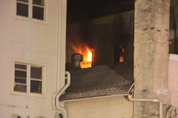 Apartment Building Fire, 45 West Broad Street, Tamaqua, 12-19-2015 (31)