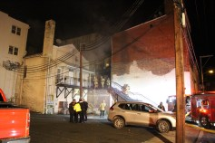Apartment Building Fire, 45 West Broad Street, Tamaqua, 12-19-2015 (68)