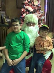 Childrens Christmas Party, photos via Chrissie Ristila, Tamaqua American Legion, Tamaqua (34)