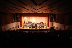 Holiday Concert via Gabriel Youth Orchestra, Lengel Auditorium, Pottsville MS (39)
