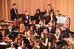 Holiday Concert via Gabriel Youth Orchestra, Lengel Auditorium, Pottsville MS (48)