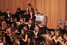 Holiday Concert via Gabriel Youth Orchestra, Lengel Auditorium, Pottsville MS (49)
