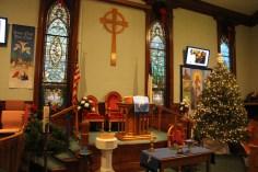 Hope of Christ First Presbyterian Church, Summit Hill (5)