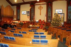Hope of Christ First Presbyterian Church, Summit Hill (9)