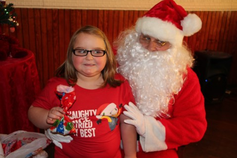 Lunch With Santa and Holiday Show, Tamaqua Community Arts Center, Tamaqua, 11-29-2015 (72)