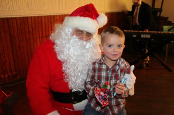 Lunch With Santa and Holiday Show, Tamaqua Community Arts Center, Tamaqua, 11-29-2015 (73)