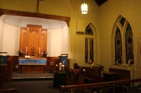 Methodist Church, Summit Hill (8)