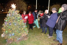 Nesquehoning Holiday Tree Lighting, via Lions Club, Nesquehoning, 12-5-2015 (18)