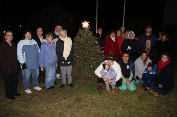 Nesquehoning Holiday Tree Lighting, via Lions Club, Nesquehoning, 12-5-2015 (64)