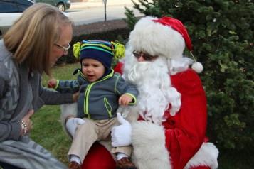 Santa Claus Stops at American Hose Company, Tamaqua, 12-20-2015 (67)