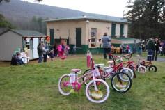 Santa Claus Visits Dam, Festival at Owl Creek, Tamaqua, 12-12-2015 (6)