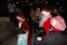 Santa Parade and Park Illumination, Depot Square Park, Tamaqua, 12-4-2015 (33)