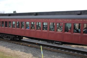 Santa Train Rides, via Tamaqua Historical Society, Train Station, Tamaqua, 12-19-2015 (131)