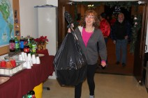 SCMCL Toys For Tots, Salvation Army, Distribution, Lehighton (15)