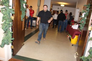 SCMCL Toys For Tots, Salvation Army, Distribution, Lehighton (26)