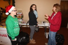 SCMCL Toys For Tots, Salvation Army, Distribution, Lehighton (41)