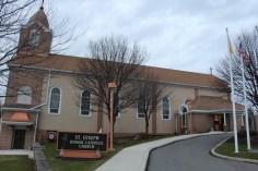 St Joseph Catholic Church, Summit Hill (2)