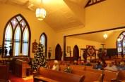 St. Paul's Lutheran Church, Summit Hill (13)