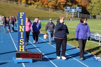 SubUrban 5k Run, Memory of Thelma Urban, TASD Sports Stadium, Tamaqua, 10-17-2015 (143)