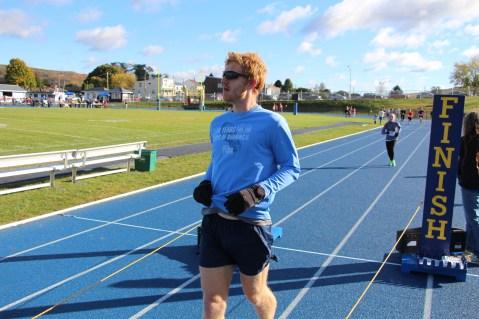 SubUrban 5k Run, Memory of Thelma Urban, TASD Sports Stadium, Tamaqua, 10-17-2015 (185)
